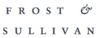 Frost & Sullivan Product Leadership Award